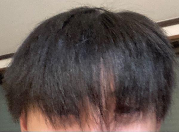 縮毛矯正をして2日たちシャンプーとコンディショナーをしたらカッパになって驚きました。もし次縮毛矯正をする時、またカッパになると思うととても怖いです。縮毛矯正の注文の時になんて注文すればカッパでは...