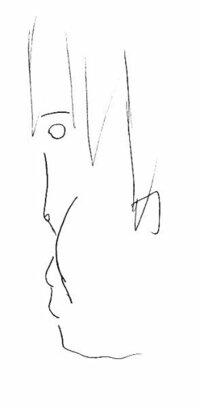 自分の横顔 ほっぺが膨らんでて変です。なんとかならないのでしょうか? 正面からじゃあんまり気にならないのですが、横から見ると変です。 太ってるわけじゃないのですが、ほっぺが膨らんでます(イメージでいうと、手でほっぺをタコ顔にした感じです)  整形以外でなんとかならないのでしょうか?毎日努力はします。  逆にほっぺが、ガリガリな人もいますし、できるのかなぁと思いまして・・・