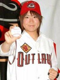 吉田えりは巨乳ですか? アメリカ独立リーグへの入団記者会見の時、ユニフォームに着替える際黒のジャケットを脱ぎ白いシャツになった際『おっ…』と思ったんですが。