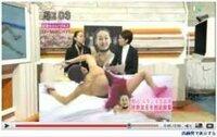 フジテレビの社長は韓国人なのですか? なぜ浅田真央さん本人の前で、わざわざ転んでいるパネルを置いて報道するのででしょうか?; 嫌がらせにしか見えませんwww