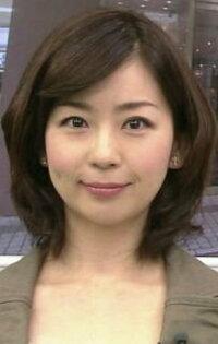 テレビ朝日の松尾由美子アナ 月曜の「やじプラ」目の下にクマができてるような?土日に飲みすぎたかな? (^-^)