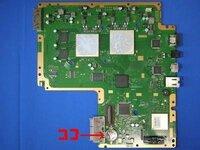 PS3の内部基盤には、ボタン電池が入っていますよね。写真の通り。  PCにも入っていると思いますが、この電池は何の役割をしているのですか? そして、何年持続するんですか?