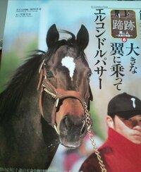 【2010 JC】 30th Anniv. ~500枚放出キャンペーン(オーラス)~ ※※※JC予想板ではありません※※※    A「やっぱブエナ強えーわ。」  B「な~。でもあの外国馬は買えねーよ。」  A「確か親父のスペシャルん...