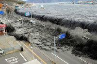 311の地震の時、津波がなかったら、そんなに披害はなかったんでしょうか?