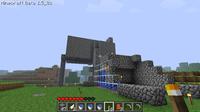 Minecraftのトラップタワーについてです コイン500 一応それらしいものを動画作って 敵が沸く位置から20マス以上離れた場所に暗室などを組んだのですが 敵が沸きません 一応穴を1個にしぼって 敵を落とす...