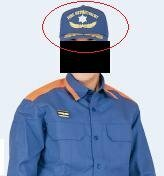 消防団の活動服について質問です。  画像のような刺繍がしてある帽子があるのですが  これは家庭で普通に洗濯機で洗濯しても  刺繍の金糸は縮んだり等の何か問題はないでしょうか?  宜しくお願いします。