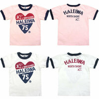 下に参照してあるTシャツって何系なんですか?  例えば、サーフ系とかそんなかんじの分け方で  それか、ハレイワみたいなTシャツとかが売っている通販サイトとかおしえてください。