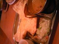 インドカレー屋さんで出てくるチーズナンのチーズは何チーズですか?? 酸味がなくて大好きです!!