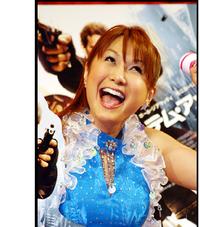 松浦亜弥さんはAKB48に揉み消し去れて…今やテレビにでてないのに…  なんで…はるな愛にはAKB48影響がなく…テレビにでているのでしょうか?   ※検索要因:平嶋夏海さん:米沢瑠美さん:はるな愛さん:第?の人生