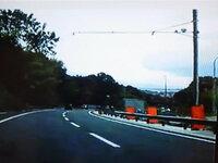 事故 西大津 バイパス 琵琶湖西縦貫道路