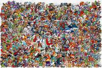 高画質でポケモンがたくさん載っている画像が欲しいです。 この画像の高画質な物を探しています。 画像のあるサイトを紹介してください。