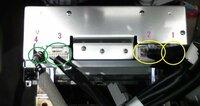 タントL375Sのオーディオ裏配線について教えてください。 タントL375S(平成23年式)に分離型ETCを取付けたいと思っています。タントには純正のオーディオがついており、その裏から電源を取るつもりです。アルパ...