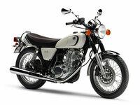 SR400とCB400SSとエストレヤとST250・・・あなたのオススメは? 10年来の夢だったバイク(中古)を購入することになりました! 主に日帰りツーリングでの使用を考えていますが、上記の車種で激しく迷っています...