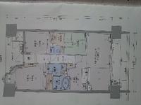 分譲マンションの間取り図についての質問です。   間取り図には寸法○○mmなどと記載がありますが、実際の部屋ではだいたい-何cmくらいになるでしょうか?