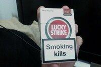 シガリロ ラッキー タール ストライク 【LUCKY】ラッキーストライク・シガリロ新作【STRIKE】