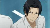 黒子のバスケの高尾和成HSKって何ですか?調べた所Kは彼氏らしいんですけど…。