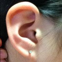 軟骨ピアスを開けたいのですが、 私の耳は普通の人より分厚めで皮膚が硬めです。 そういう耳だとやはり痛みは普通の人より痛みますか?  ロブ、両耳1つずつあいてますが特に問題はなかったです。