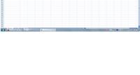 エクセルの下が隠れてしまっています。 エクセルの下が隠れてしまっています。 どなたかこれを下のShee1などを完全に表示できる方法ご存知でないですか?   エクセルをいじればいいのか、それともデスクトップ...