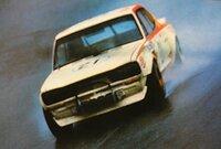 ハコスカGT-R50勝の謎、どうして60勝近く勝っているのに、  日産自動車は「50勝達成」しかPRしないのでしょうか ? ・ 以下は50勝した後のGT-Rの富士だけの記録です。  通算50勝目は、1972年3月に台風の中行...