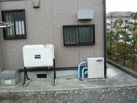 都市ガスが来て隣家の石油給湯器は、どうなります? 隣家は、10年以上前から臭い・騒音が大きい石油給湯器を使用してます。 苦情を言っても、回答なし(激怒)  先日、都市ガスが来ると通知が有りました(ラッ...