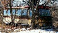 このバスがなんていうバスかわかる方いますか? トヨタのバスらしいんですが…  某サイトでも回答求められてるバスです。 よろしくお願いします。
