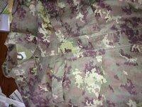 この迷彩服どこの国の戦闘服でしょうか? この迷彩服どこの国の戦闘服でしょうか?この迷彩パターンに苦戦してます!