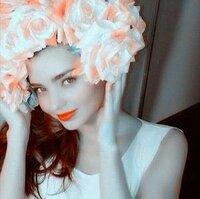 皆さんに質問です! ミランダ・カーって可愛いと思いますか?可愛くないと思いますか?
