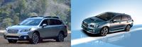 スバル「新型アウトバック」と「レヴォーグ」 もし皆様が購入するとしたら、どちらを選びたいですか?  私だったら、アウトバックのほうを選びたいですね。 レヴォーグは、インプレッサベースの日本専用車なの...