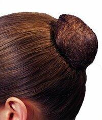 至急です!!! バレエで使うような、おだんごの上からかぶせるヘアネットって、どこで買えますか!? できれば通販以外でお願いします!