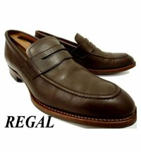 これは、REGALのなんという靴でしょうか? フルネームでお願いします