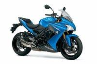 スズキの新型GSX-S1000Fっていくらなんでもこれはダサすぎるバイクだと思いませんか?