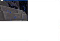 マインクラフトでキー設定をW=前進 A=左 D=右 S=後退 というようにしています。 でも遊んでいるとウィンドウ左上に突然文字を打つ緑色の下矢印がついた小さなウィンドウ? (画像左上)が現れてマインクラフトが操作できなくなり困っています。全画面にしてから元へ戻すと直るのですが直らないときもあります。不便です。文字ウィンドウを表示させないようにすることは出来ますか?