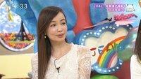平子理沙さんについて 昨日「にじいろジーン」見た人いますか?  平子理沙さんの顔にかなり違和感がありました。  何があったのでしょうか?