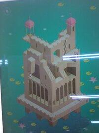 iPadの店頭デモで流れているこのゲームの詳細を教えてください。