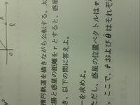物理の記号の意味と読みとパソコン上での表記の仕方がわかりません。 rとθのやつです。