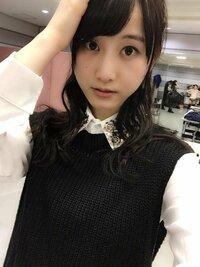 乃木坂46の生駒さんの下着姿をブログにアップした、松井玲奈さんは公式に謝罪したのでしょうか?