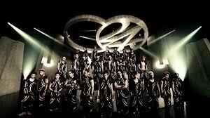 Choo Choo TRAIN,Dance All Night,Sing it Loud,Organ Donor,E-girls version,flap your wings,Fadeless Love