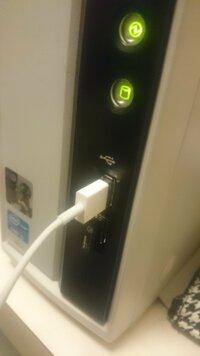 USB?が抜けないんですけど助けてください