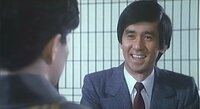 そういえば、東映の岡田茂氏の息子の俳優でもあった、岡田裕介さんですが、石坂浩二に似ていませんでしたか? .....と、そんな事を思いだして、ウィキペディアを何気に見たら、ちゃんと書いてありました。私だけ...