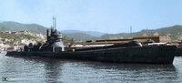 伊400型潜水艦でカリフォリニア湾の北側まで行き、晴嵐でロスアラモス国立研究所を爆撃しようと思えば出来ていたでしょうか。 大日本帝国は、アメリカがロスアラモス国立研究所で原爆を開発していた情報を持って...