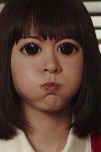 女性や男性からよく  目が大きいね!かわいい!いいなー!ってよくいわれます  自分ではそんなに意識してないんですが  わたしの目ってそんなに大きいですか?  ウラノソト
