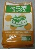 業務スーパーで売ってる、 このたこ焼きの粉は 粉の中に山芋入っているって本当ですか? 同じ業務スーパーでも 山芋が入っているのは この商品ではなくてまた別の商品ですか?