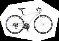 クロスバイクで質問です 予算4万以内で学校の通学に使いたいんですが 通学ルートが約10Kでアップダウンが結構あります  4万以内で見つけたのが イオンバイクの(モーメンタムiNeed Z-3)(モーメンタムiNeed Z-3AIR)か イグニオの(IG-スポーツ44)  どちらの方が良いでしょうか? また4万以内で良いクロスバイクは何かありますか?  ライト等はすでに持っています