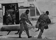 質問です。 こちらの写真の部隊は、海上保安庁の特殊部隊「特殊警備隊」であっているでしょうか? またこの写真はいつ頃撮られたものでしょうか? よろしくお願いします。