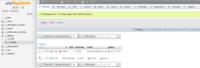 <問題内容:PHPでデータベースに接続できない>  「いきなりはじめるPHP ワクワク・ドキドキの入門教室」でPHPとMy SQLを勉強しております。 Chapter4-3で、アンケートの回答文をデータベースに登録するPHPソ...