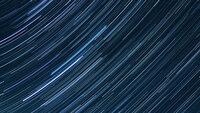 画像のような星の動きを一般的に何と言いますか? 何か特別な呼び方、名称があった気がしたのですがど忘れしました。 よろしくお願いします。