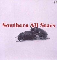 サザンオールスターズのアルバム 「Southern All Stars」で好きな曲を教えてください。 ・ 1. フリフリ'65  2. 愛は花のように (Ole!)  3. 悪魔の恋  4. 忘れられたBIG WAVE  5. YOU  6. ナチカサヌ恋歌  7. OH,GIRL (悲しい胸のスクリーン)  8. 女神達への情歌 (報道されないY型の彼方へ)  9. 政...