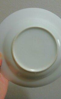 よく洗っていたつもりですが今日、白いお皿の後ろに茶色いような汚れがたまっていました。カビだったかもしれません。すでに同じスポンジでかなりのお皿を洗ってしまいました。カビはひろまりま したでしょうか?...