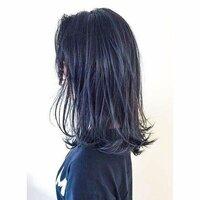 金髪っぽい茶髪から この色にするには どうすればいいと思いますか?