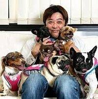 坂上忍の飼っている犬の中で一番、可愛い犬は誰だと思いますか?